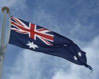 Австралия зафиксировала