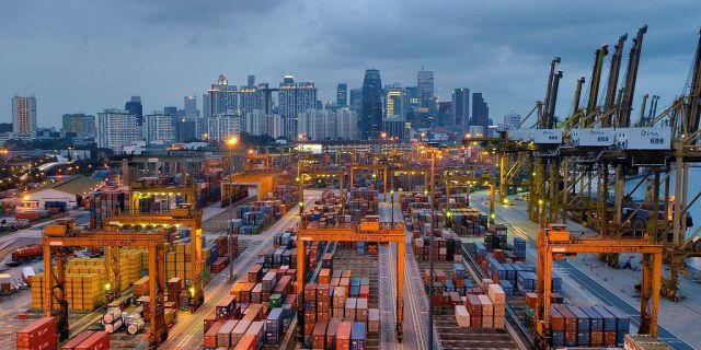 ВТО cнижает прогноз по
