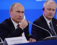 Путин: установлены цели