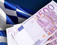 В греческой рецессии