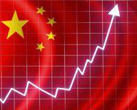 Экономика Китая растет