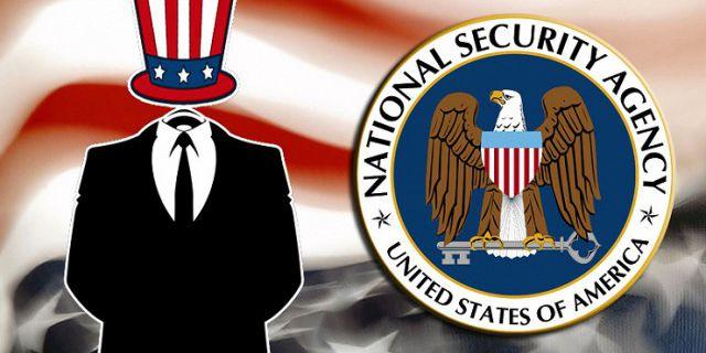 Спецслужбы США долгое
