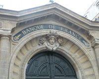 Банк Франции повысил