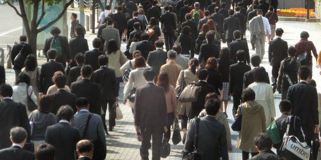 Компании в Японии
