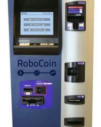 Bitcoin-банкоматы