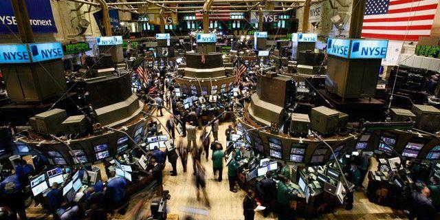 Состав индекса Dow Jones