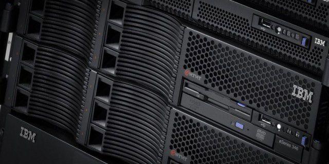 Synnex приобрела у IBM