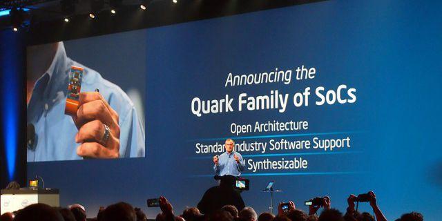Intel представила новые
