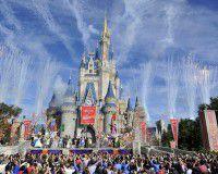 Disney выкупит свои