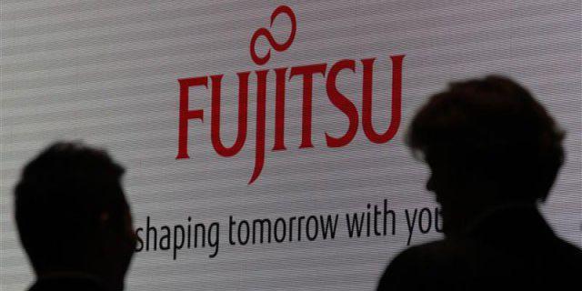 Fujitsu разрабатывает