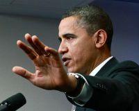 Обама: не надо делать