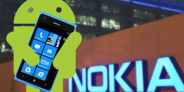 Nokia планировала
