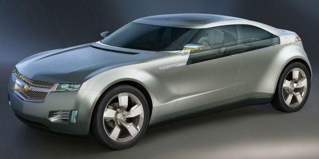 GM бросает вызов Tesla