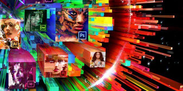 Рост прибыли Adobe - в