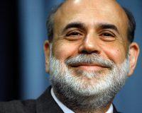 Бернанке огорчил