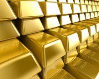 Сколько золота в