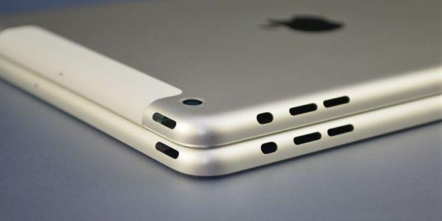 iPad5 может быть