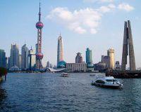 Рост производства в Китае