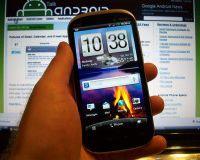 HTC нарушала патенты