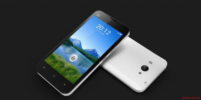 Продажи смартфона Xiaomi