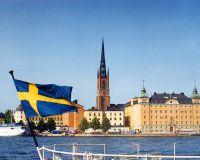 Швеция продала акции