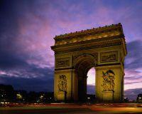 Во Франции индекс