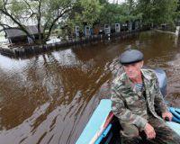 Ущерб для АПК от паводка