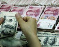 Банки КНР смогут