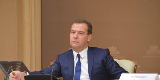 Новые инициативы Дмитрия