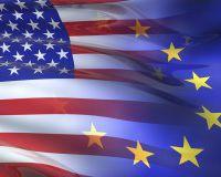 ЕС не поможет США
