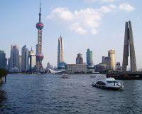 В Шанхае открылась зона