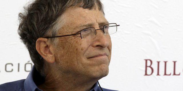 Билла Гейтса хотят