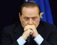 Берлускони не смог
