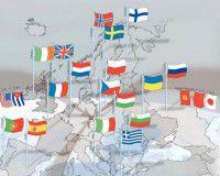 Россия и Швеция снизят