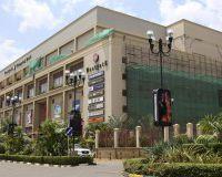 Теракт в Найроби – удар