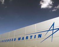 Lockheed Martin отправит