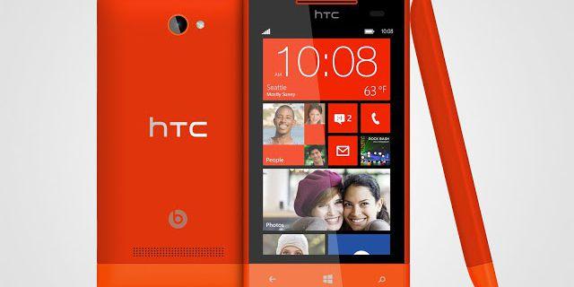 Как дела у HTC?