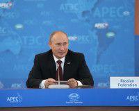 Путин: Россия вновь