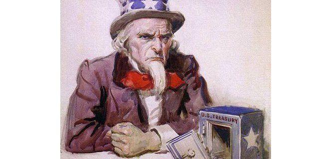 Дефолты США: забытые