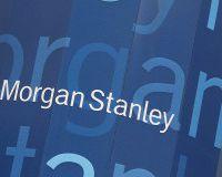 Morgan Stanley - лидер