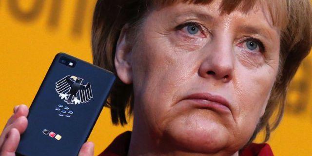 Как немецкая разведка