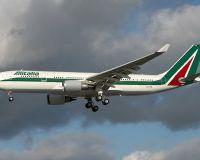 Alitalia может лишиться