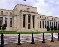 ФРС: данные по