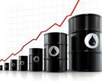 Нефть дорожает вслед за