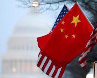 КНР обошла США по