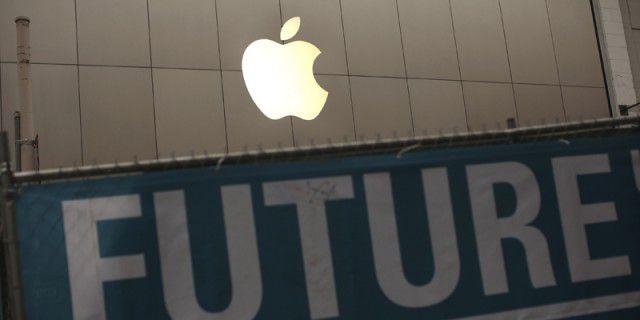 Apple нанимает бывших