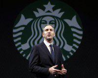 Starbucks собирает