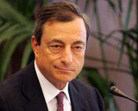 Драги: ЕЦБ снизит ставки
