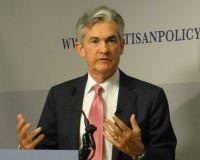 Пауэлл: ФРС не будет