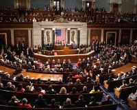 Голосование в сенате